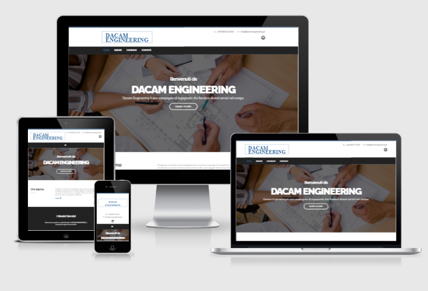 Dacam Engineering SRLS